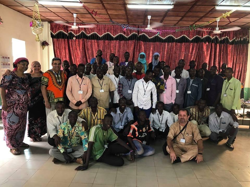 Ekibala conference 2019